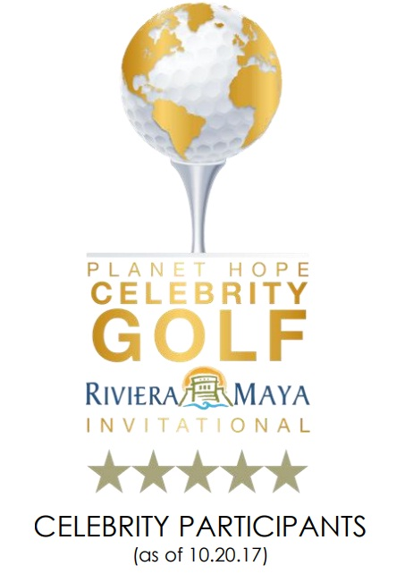 Planet Hope Celebrity Golf Tournament Logo