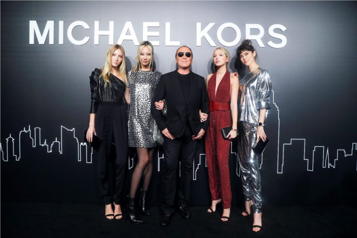 MICHAEL KORS THE WALK