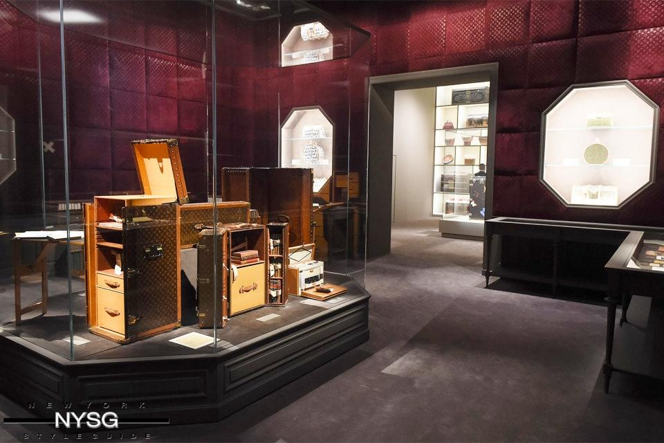 Louis Vuitton Exhibition