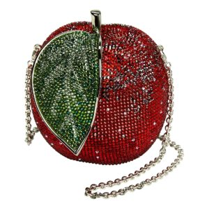 Leiber Apple Bag