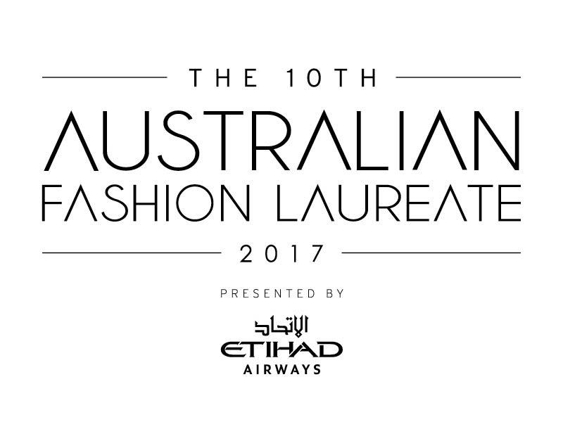 THE 10TH AUSTRALIAN FASHION LAUREATE AWARDS ANNOUNCED