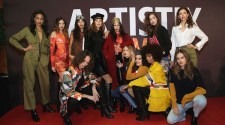 Andy Hilfiger Presents ARTISTIX by Greg Polisseni