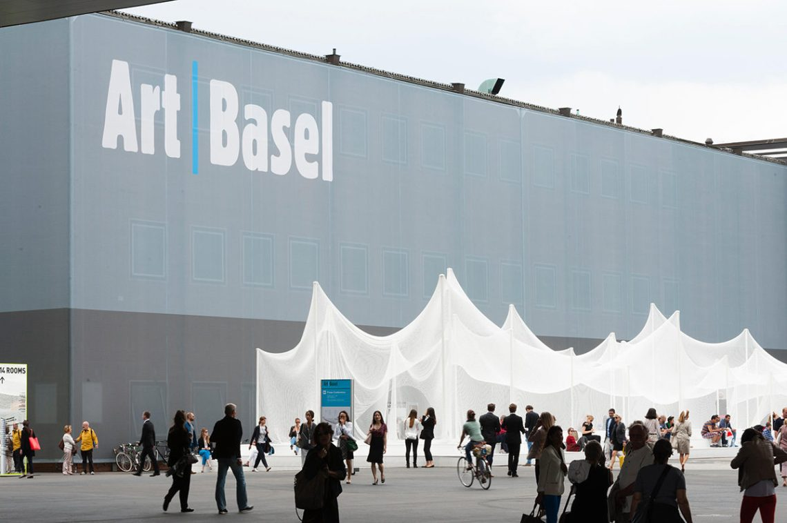 MIAMI BEACH ART BASEL 2017 – A COLLISION OF ART, MUSIC, FOOD AND FUN