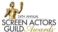 24th Annual SAG Awards
