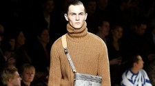 Louis Vuitton Fall Winter 2018 Menswear Collections - Milan Fashion Week