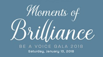 Be A Voice Gala