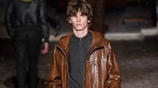 Hermès Paris Fashion Week Mens Fall Winter 2018 Menswear