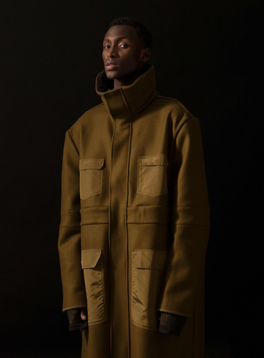 Rolf Ekroth Autumn - Winter 2018/2019 Collections
