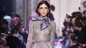 Elie Saab Spring Summer 2018 Couture Collection