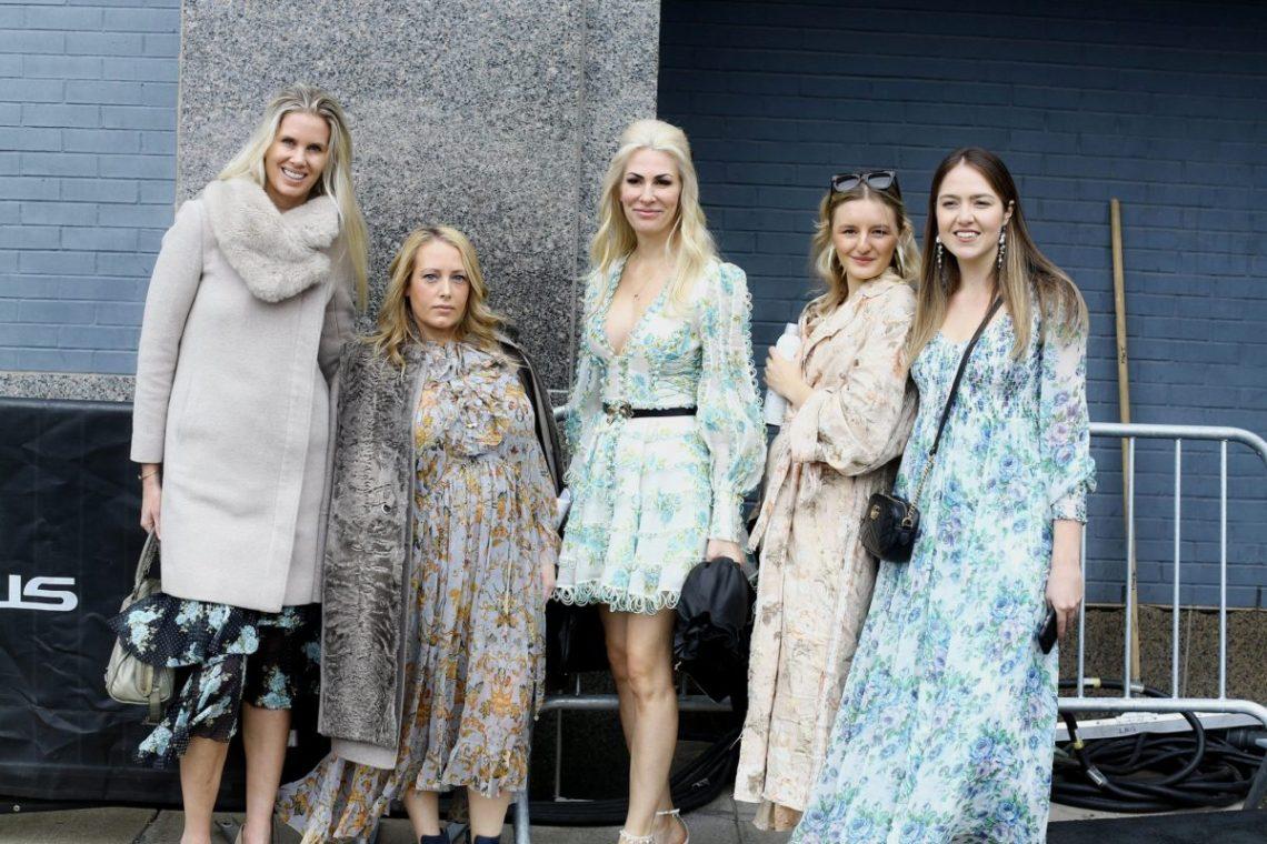NYFW 2018 Street Style Fashion