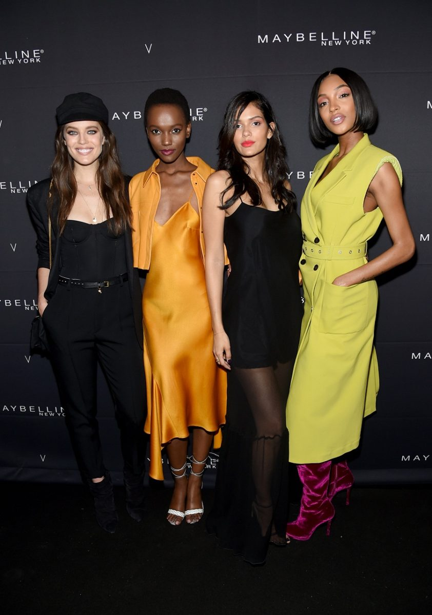 Maybelline New York x V Magazine Party