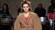 Isa Arfen Fall Winter 2018 Runway Show London Fashion Week