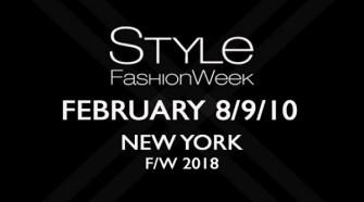 Style Fashion Week - NEW YORK FASHION WEEK SCHEDULE 188