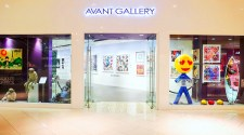 Avant Gallery Launched Exclusive First Look at its Forthcoming ERTH® Collection