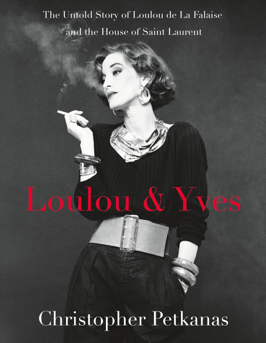 LOULOU & YVES - REMEMBRANCE OF LIVES PAST