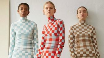 Jil Sander Resort 2018 Womenswear