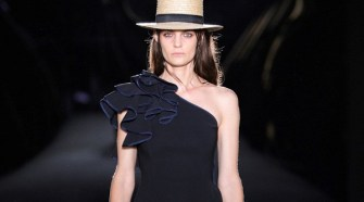 Antonio Miro Spring Summer 2019 Womenswear Collection