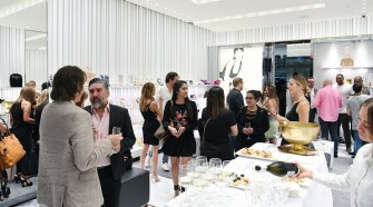 A Charitable Evening for Little Dreams Foundation at Giuseppe Zanotti