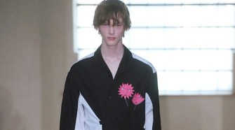PRONOUNCE Spring Summer 2019 Menswear - London Fashion Week Mens