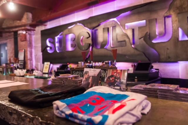 Subculture, 45 Bleecker Street