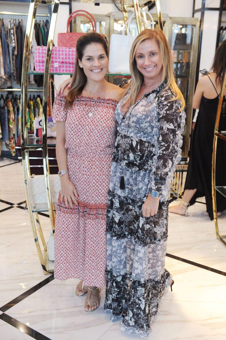 Fernanda Rabello & Sonia Meneghetti