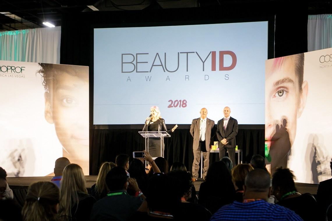 Cosmoprof North America Beauty ID Awards winners announced