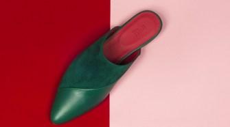 INLU: Cork becomes fashionable on Kickstarter for the first time