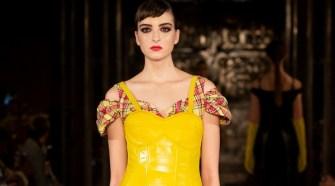 Malan Breton Spring Summer 2019 Collection - London Fashion Week