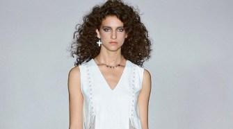 Nicole Miller SS 2019 Womenswear - New York Fashion Week