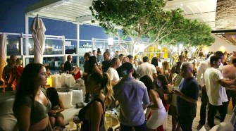 1 Hotel South Beach Celebrated the Haunted Hauteness Launch Party