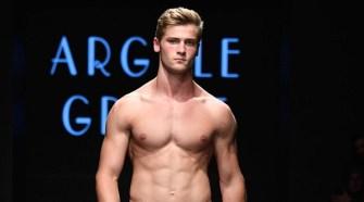 Argyle Grant Los Angeles Fashion Week SS/19