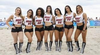 GACP Sports Celebrity Beach Soccer Match