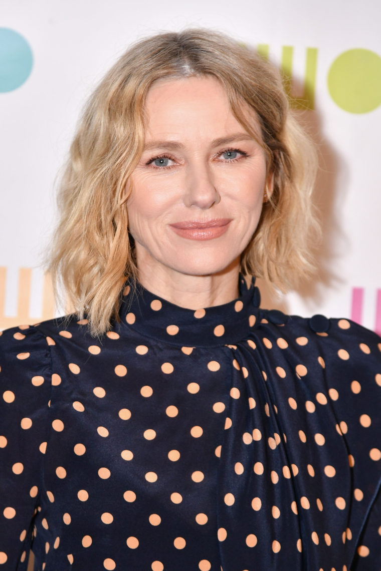 Naomi Watts attends the Worldwide Orphans 14th Annual Gala 2
