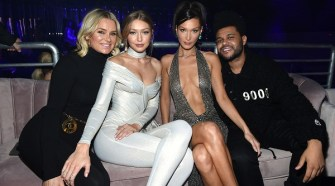 The Victoria's Secret Fashion Show – First Looks & After Party