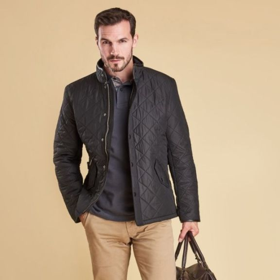 5 Must Haves Every Man Needs in Their Wardrobe This Autumn 13