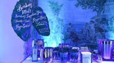 9th ANNUAL BOMBAY SAPPHIRE ARTISAN SERIES FINALE PARTY