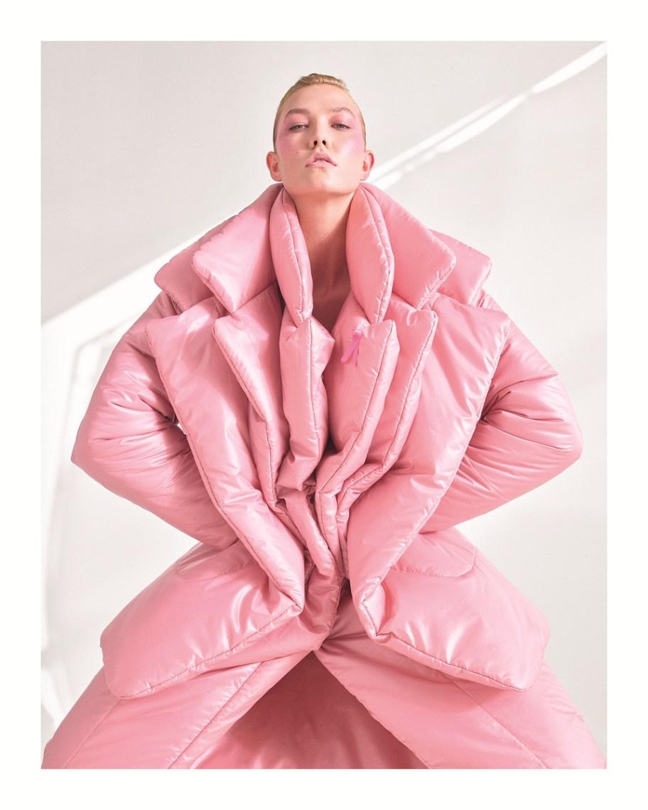 Karlie Kloss CR Women 2019 Mario Sorrenti