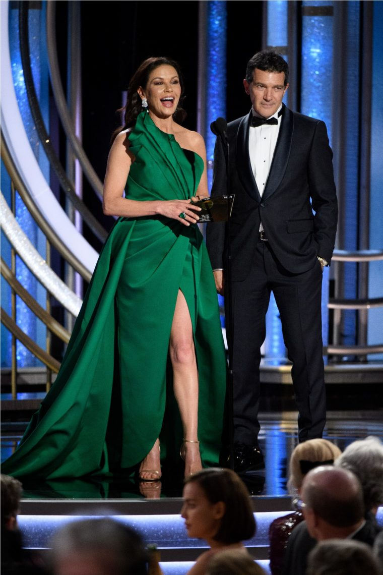 The 76th Annual Golden Globe Awards 2019 30