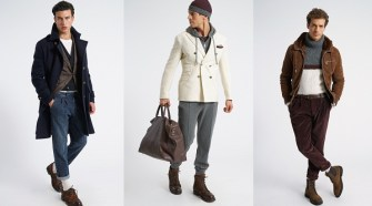 ELEVENTY FALL WINTER 2019 MEN'S COLLECTION