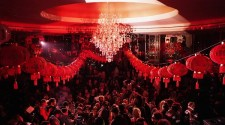 Alex Wang celebrates Lunar New Year with Big Trouble in Little China(town) at Rainbow Room powered by Cash App