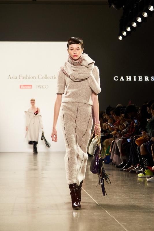 CAHIERSby Ayoung Kim - South Korea