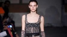 Dion Lee Fall Winter 2019 at New York Fashion Week
