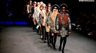 Custo Barcelona Autumn Winter 2019 Womenswear