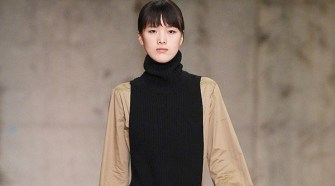 Tibi Fall Winter 2019 at New York Fashion Week