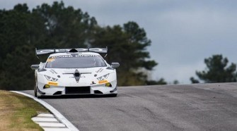 Lamborghini Super Trofeo North America Off and Running at Barber Motorsports Park