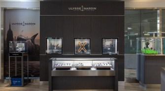 President of Ulysse Nardin hosts an intimate dinner to celebrate the Global Launch of the Skeleton x Magma Watch