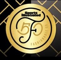 Sports Illustrated Fashionable 50 2019