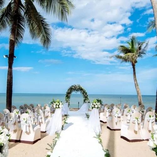 Destination Weddings - New York Style Guide
