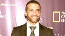 ACTOR HAAZ SLEIMAN TO RECEIVE VANGUARD AWARD