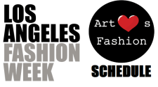 Los Angeles Fashion Week Schedule 2019